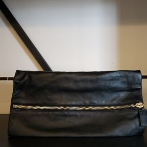 Guess by Marciano Leather Envelope Purse